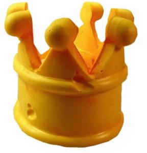 cheese crown