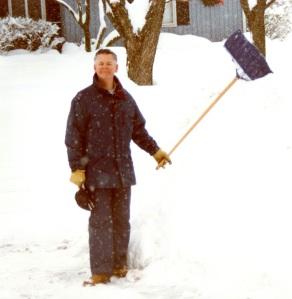 Shovel 694