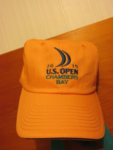 The Hat: Mailorder Delivers!
