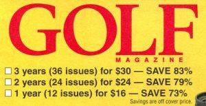 Golf 2014-11-727 yellow deal