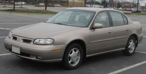 Olds Cutlass 97-99
