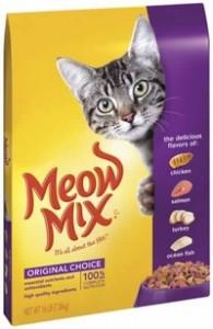 meowmix