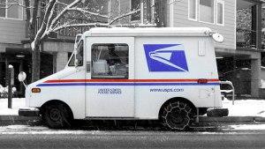 mailman-truck