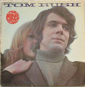 Tom Rush Circle
