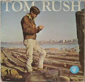 Tom Rush Trainyards