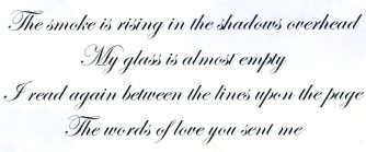 Love Script 4