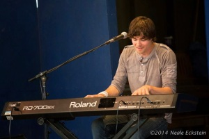 matt nakoa on keys