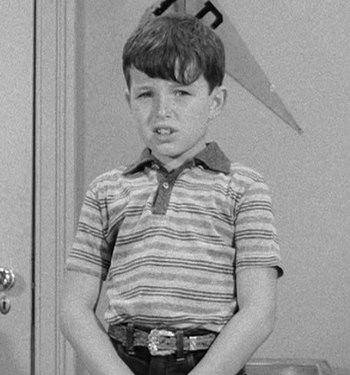 What Does Jerry Mathers Look Like Now - How Old Is Jerry ...  |Beaver Cleaver